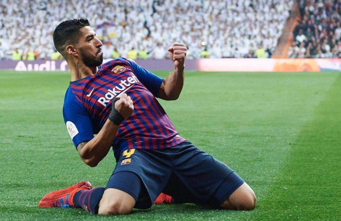 Barcelona, los reyes de España; Real Madrid queda fuera