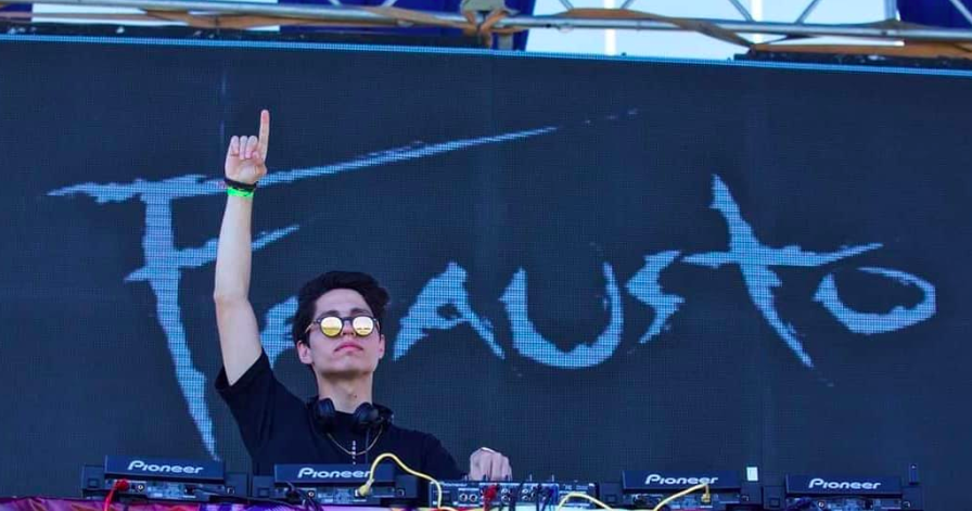 ENTREVISTA DJ FRAUSTO