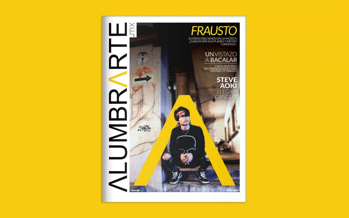 ALUMBRARTE.mx - Edición Febrero 2019