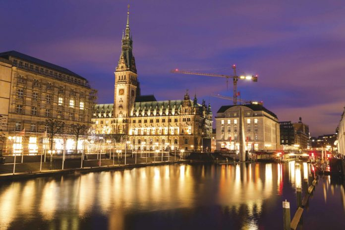 Museo de Hamburgo presenta