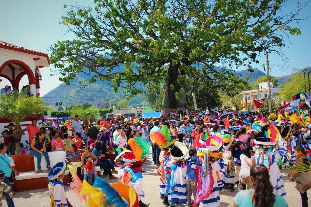 Morelos, vive su temporada de ferias