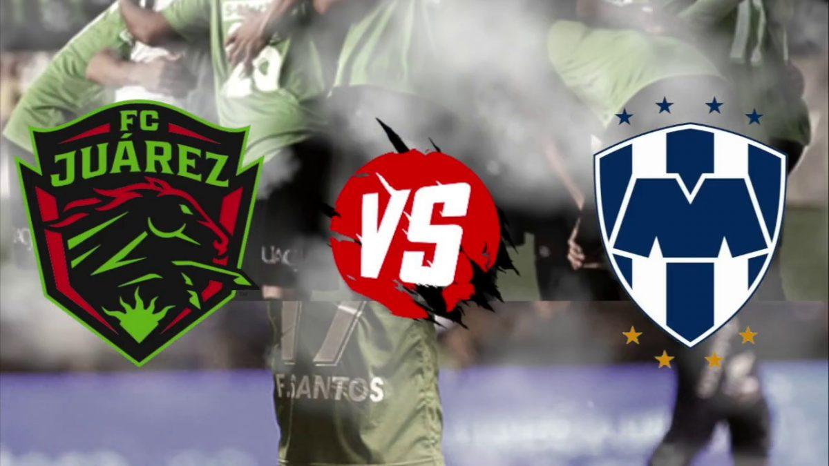 7:00 pm | Juárez vs. Monterrey