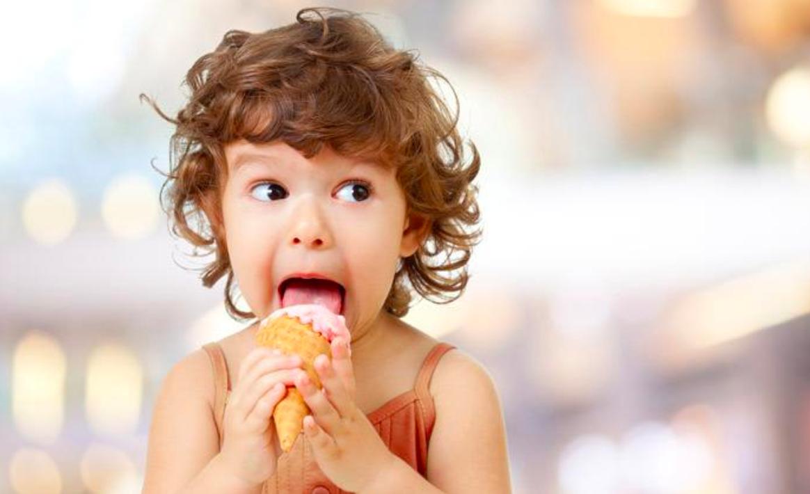 Snacks fáciles para niños durante la cuarentena