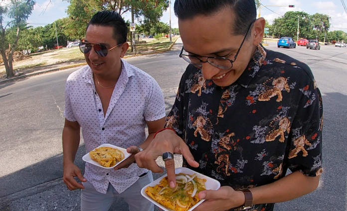 Surtido Riko Cancún: ¿Cuáles son los mejores tacos de canasta?