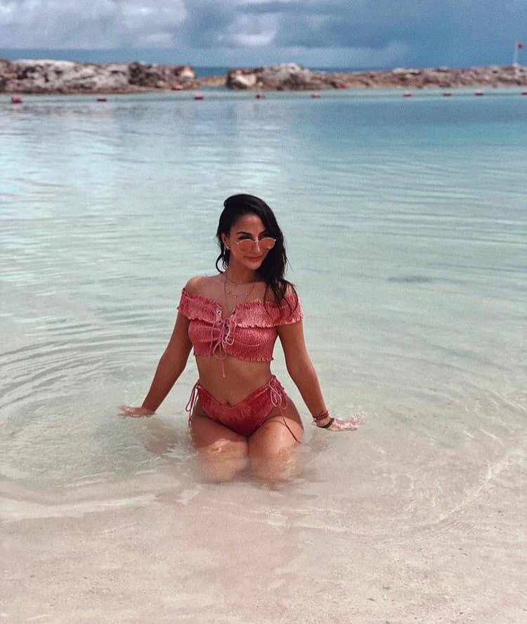 María Chacón regresa a Riviera Maya