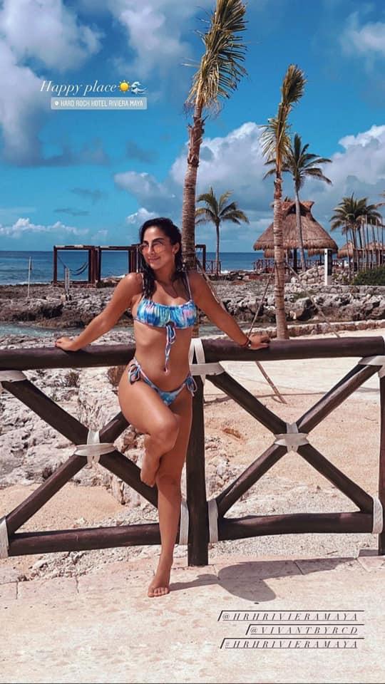 María Chacón
