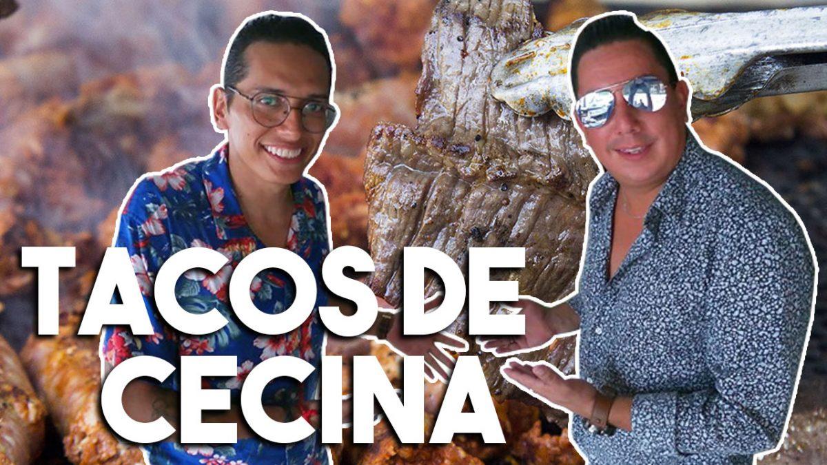 """Surtido RSurtido Riko visita """"El Morelense"""" Cecina de Yecapixtla en Cancúniko visita """"El Morelense"""" Cecina de Yecapixtla en Cancún"""