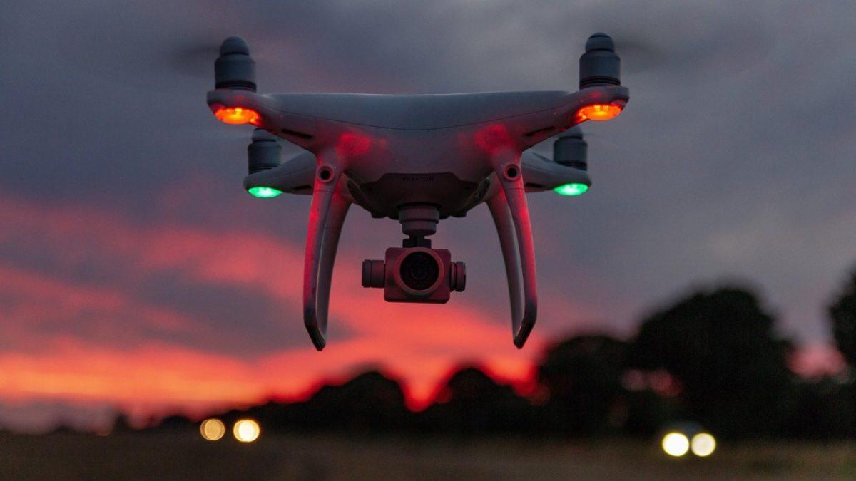 ¿Ataque de Drones bajo control?