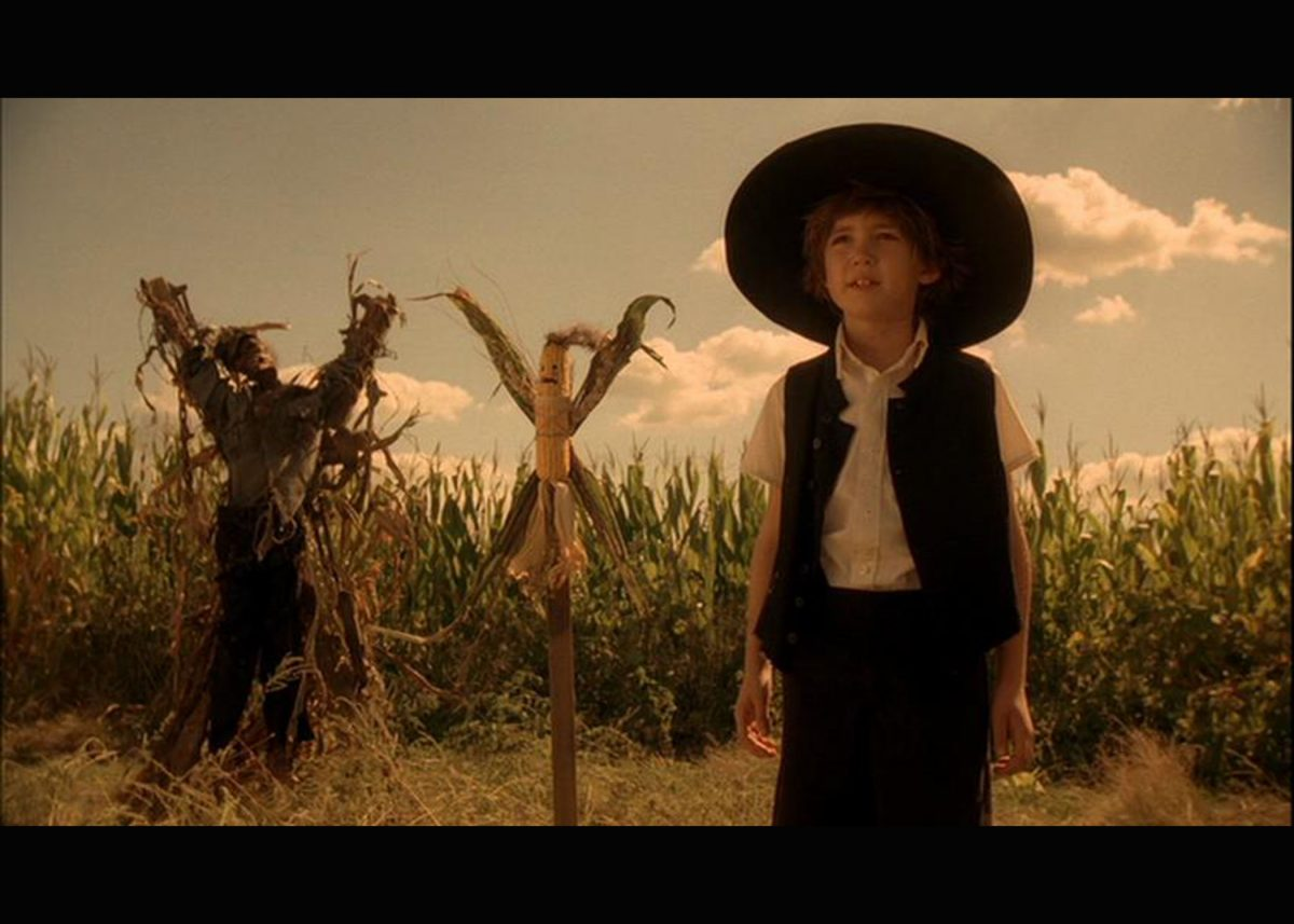 Stephen King en Children Of The Corn
