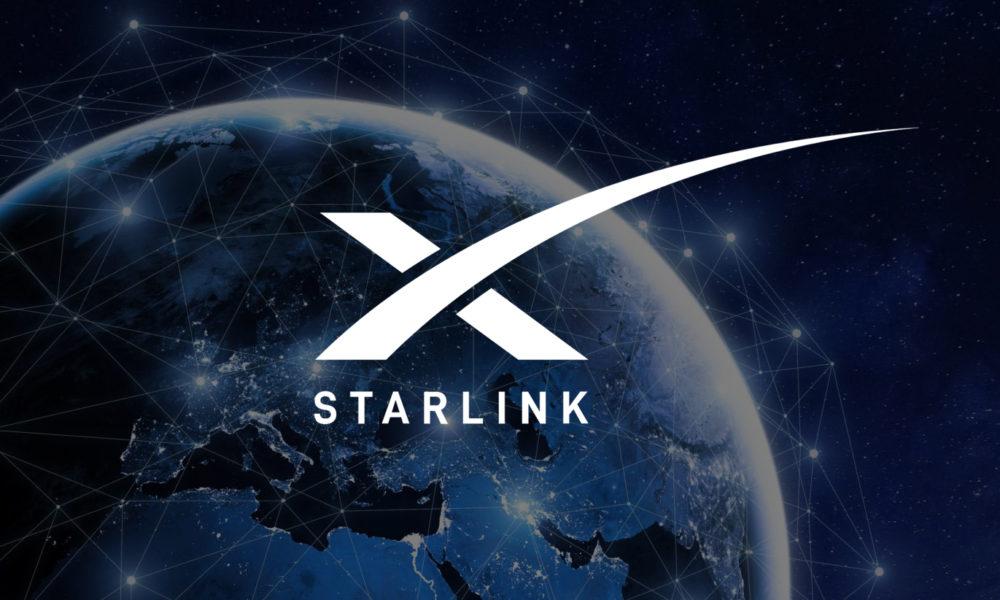 Starlink de SpaceX